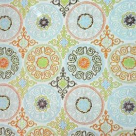 jerry - Suitable for Drapery, Bedding, Pillows & Upholstery. - Fabrics