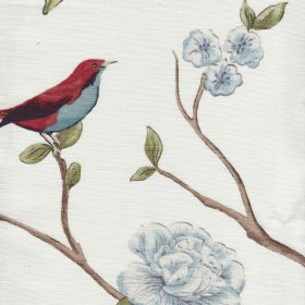 Hargrove - Suitable for Drapery, Bedding, Pillows & Upholstery. - Fabrics