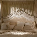 The Beauty of an Upholstered Headboard