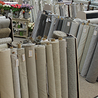 Houston Fabric Resource