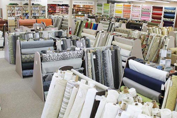 Cutting Corners Dallas Interior Fabric Store Near Me In